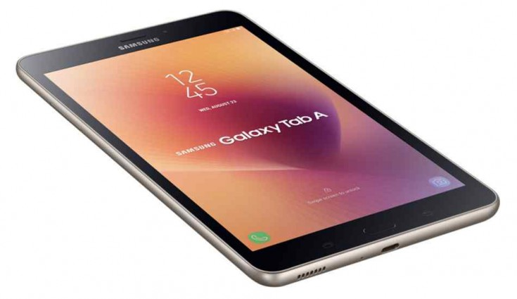 Samsung Galaxy Tab A 8 launched in India at a price starting Rs 9,999