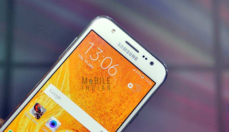 Face off: Samsung Galaxy J5 vs Xiaomi Mi4i