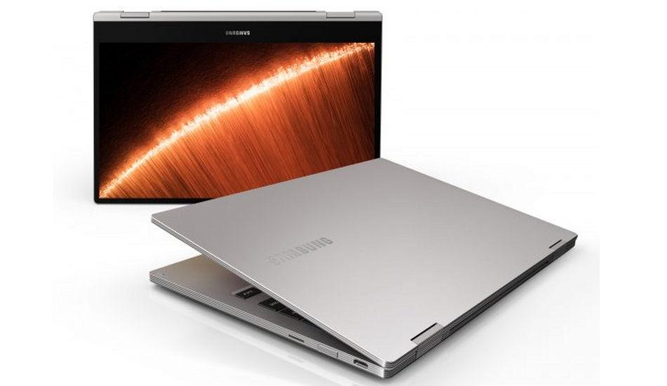 CES 2019: Samsung Unveils Notebook 9 Pro, Notebook Flash Windows PCs