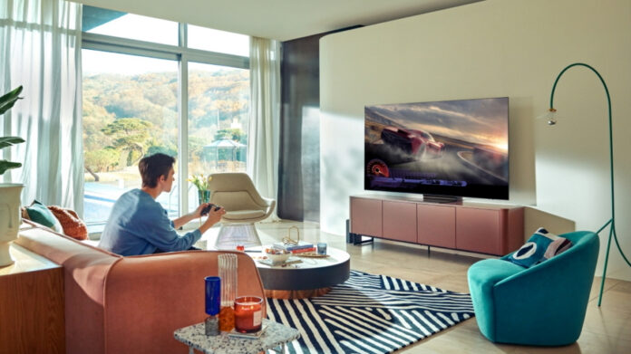 Samsung announces free Soundbar with select QLED TV models, cashback offers on refrigerators, microwaves and more