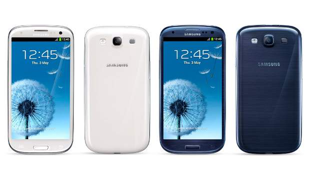 Samsung to announce 16 MP Galaxy SIII during IFA