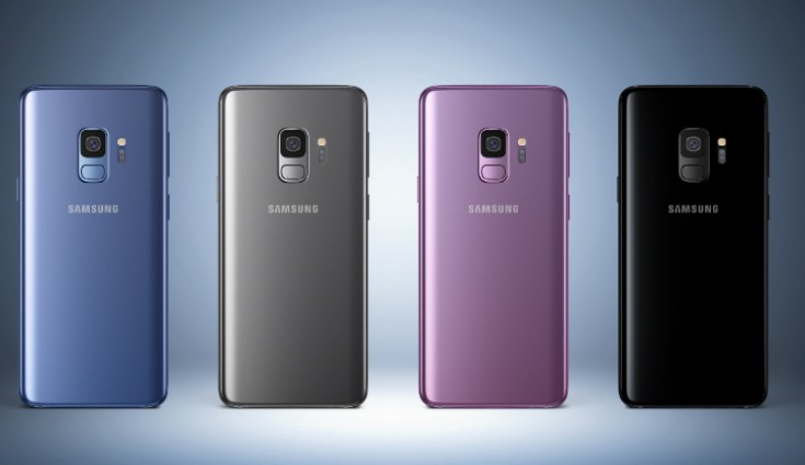 Galaxy S9 users facing battery draining issues after Android Pie update
