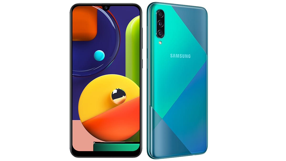 Samsung Galaxy A50s and Galaxy A30s price slashed in India