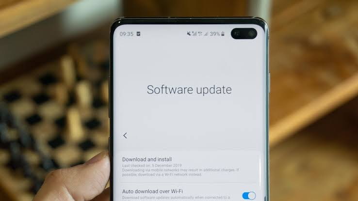 Samsung announces 4 years of security updates for its smartphones