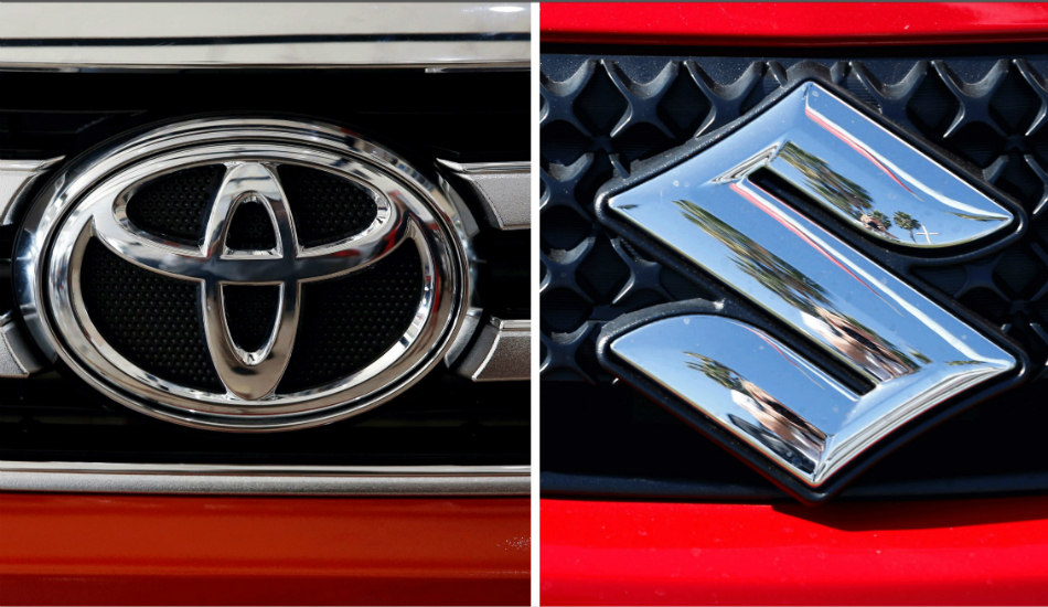 Toyota-Suzuki agreement. What's in it for  customers?