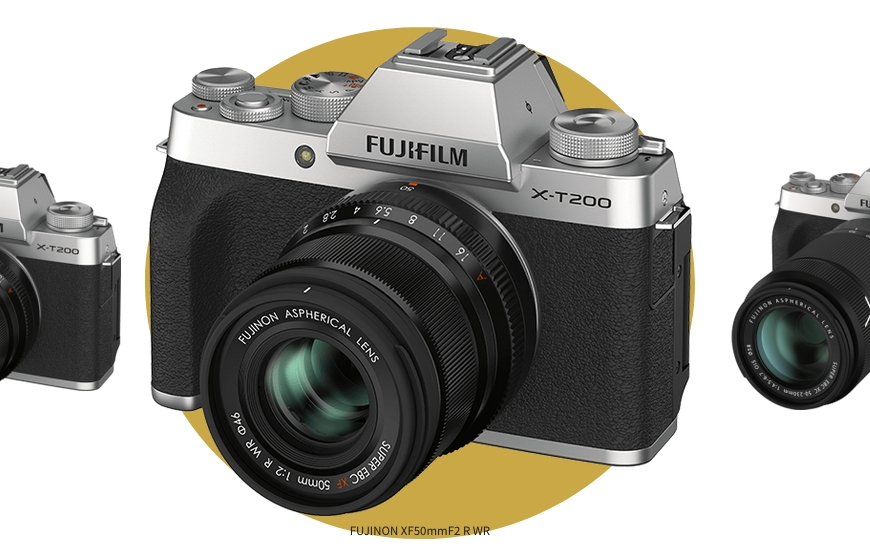Fujifilm India offering great discounts on its Mirrorless Camera range with accessories