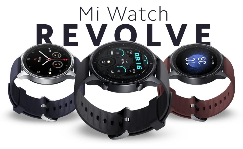 Mi Watch Revolve vs Oppo Watch: Battle of the Smartwatches
