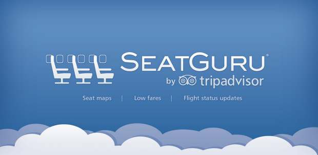 SeatGuru app now available for Android