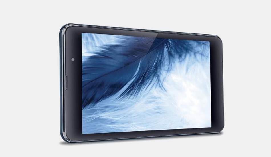 iBall Slide Co-Mate tab with voice calling facility now available at Rs. 6,999