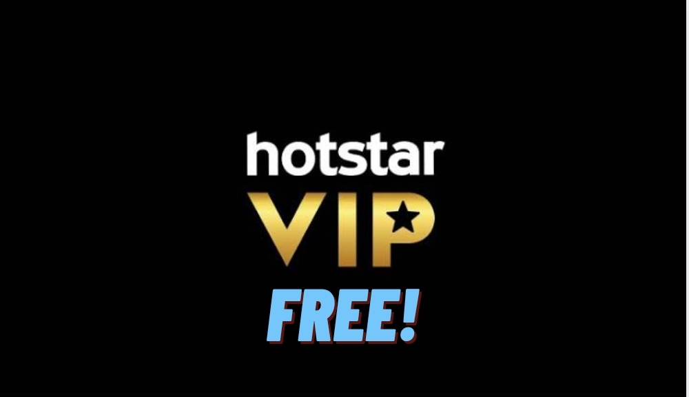 Hotstar VIP now available for free for Airtel Thanks Platinum Tier customers