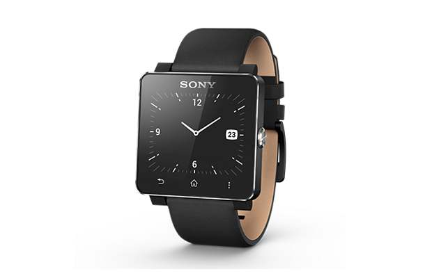 Sony SmartWatch 2 with aluminum body unveiled