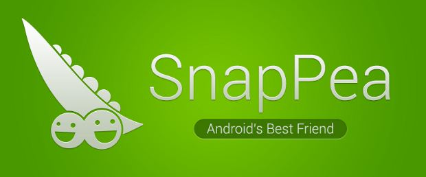 App review: SnapPea Sync for Android