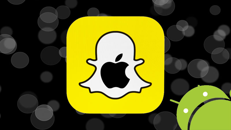 Why Snapchat works better on iOS than Android?