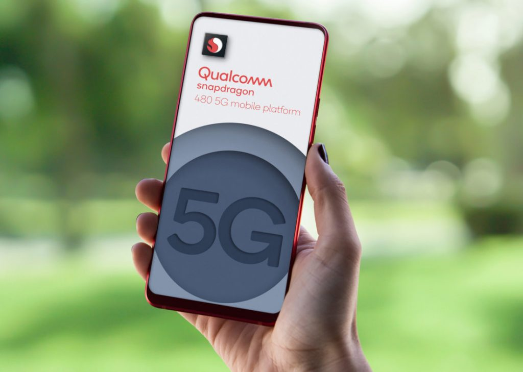 Qualcomm Snapdragon 480 SoC announced, expected to debut on affordable smartphones