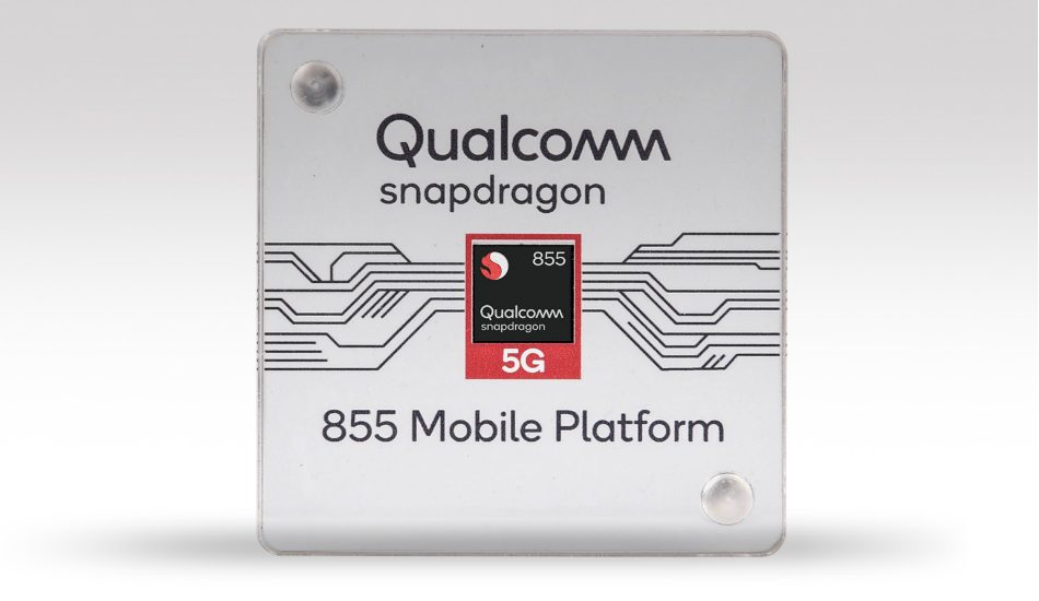 Qualcomm Snapdragon 855 announced as world's first 5G mobile platform