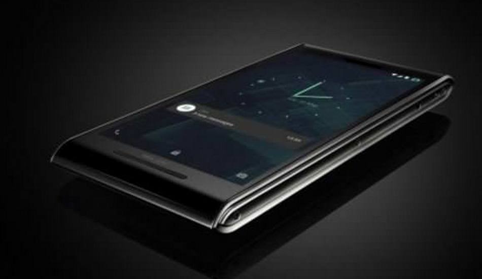 Meet Sirin Labs Solarin - A Rs 9 lakh privacy focused smartphone
