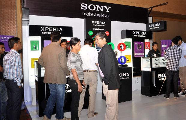 Sony to remodel its Xperia stores like experience zones