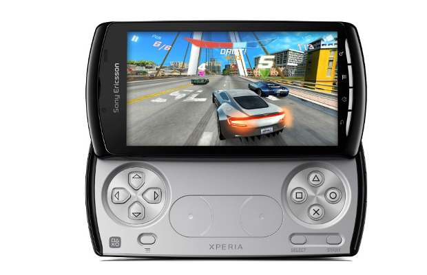 Sony cancels Android ICS update for Xperia Play