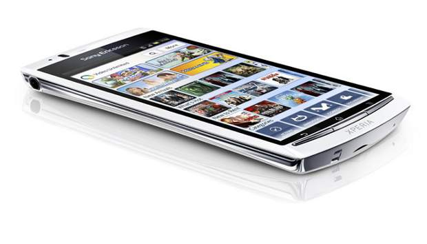 Xperia phones launched in 2011 won't get Android 4.1