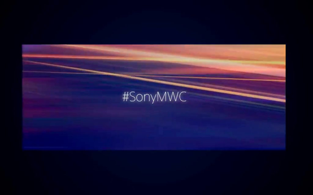 Sony teases Xperia XZ4 launch at MWC event