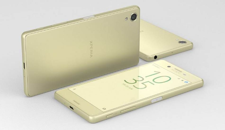 Xperia F8331 to be unveiled as Xperia XR - Report