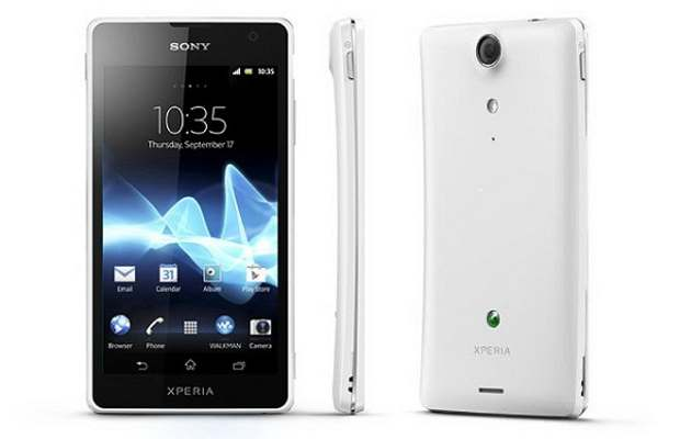 Sony Mobile to unveil Xperia TX on August 29