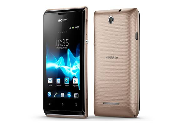 Sony Xperia C phablet with MediaTek processor: Coming soon