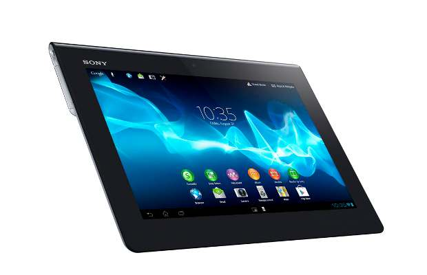 Sony Xperia Tablet S coming to India in mid Oct
