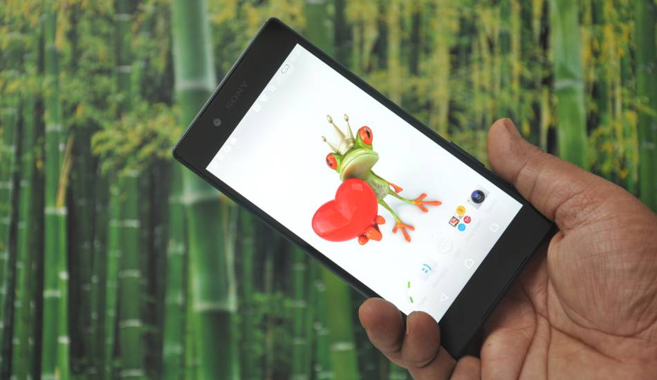 Sony Xperia Z5 Dual Review: New phone, old problems