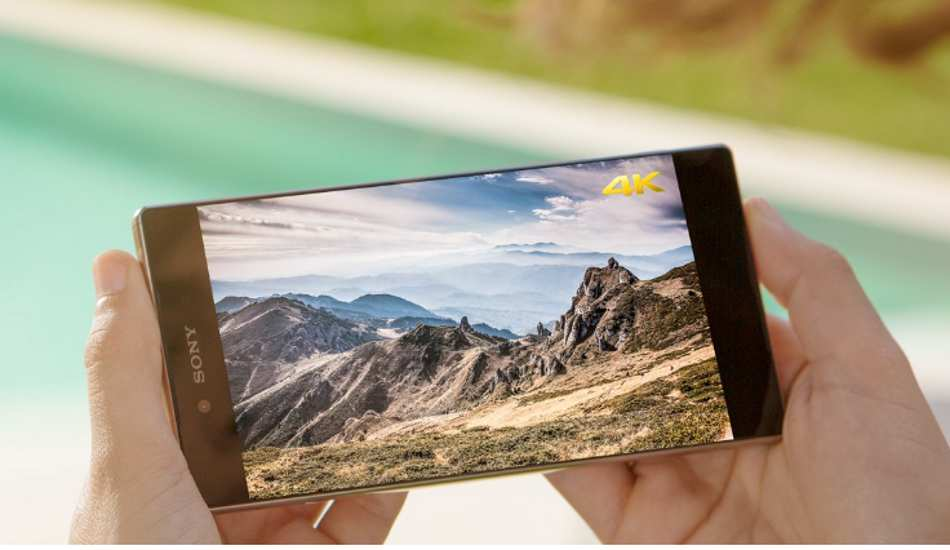 Sony Xperia Z5, Z5 Premium launching in India on Oct 21?