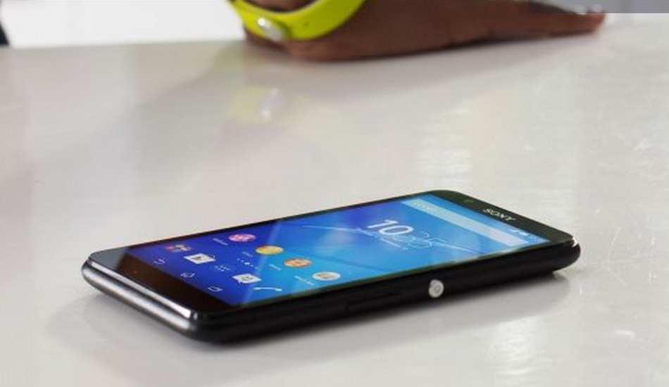 In Pics: Sony Xperia E4