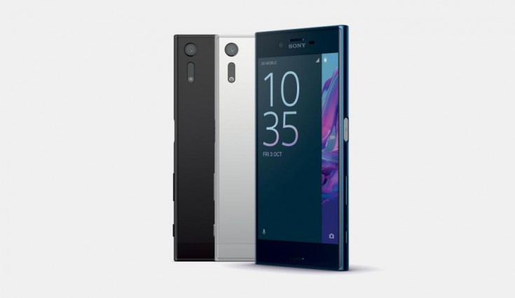 Sony Xperia XZ1 with 5.2-inch Full HD HDR display, Android Oreo launched in India at Rs 44,990