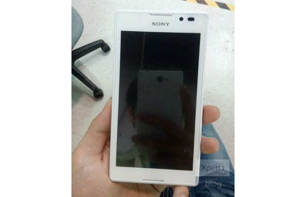 Sony Xperia S39h smartphone images leaked