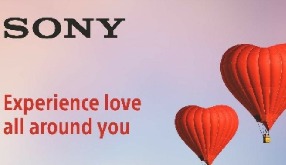 Sony discounts multiple audio products for Valentine's Day