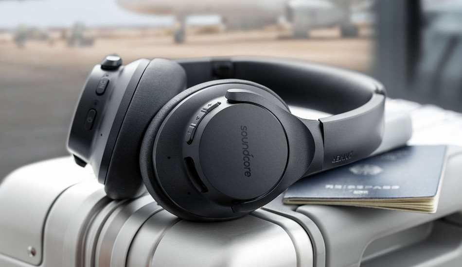 Soundcore Life Q20 Wireless Headphones with Hybrid Noise cancellation launched in India