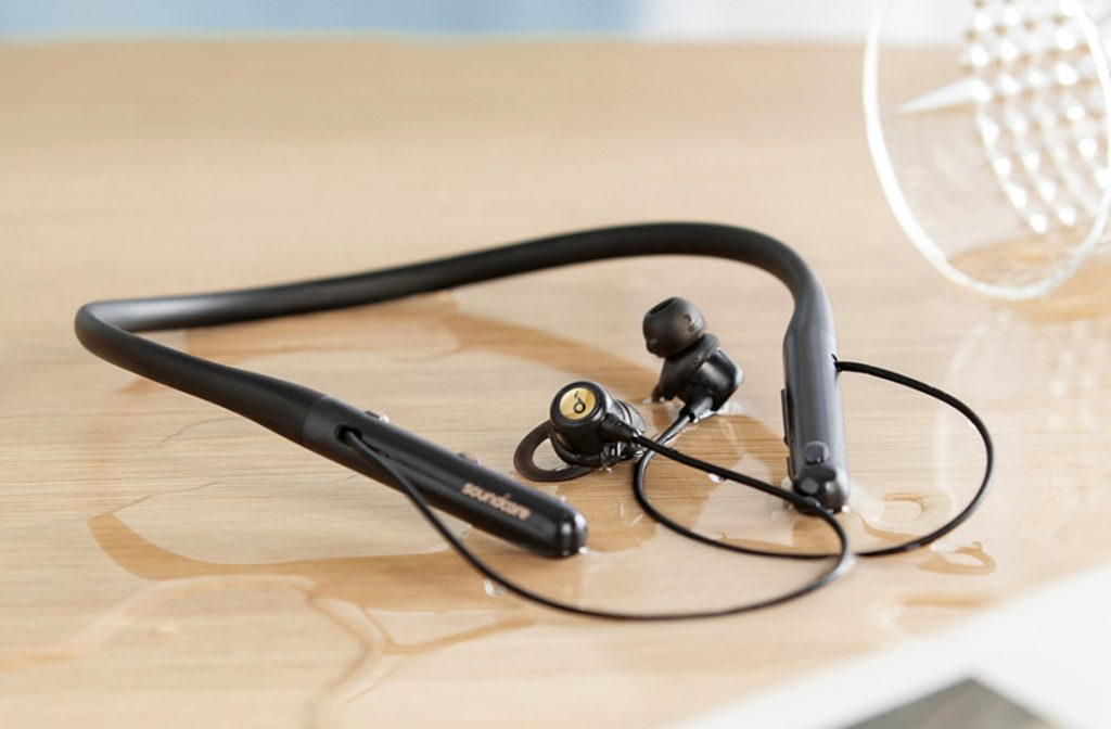 Soundcore Life U2 neckband earphones launched in India for Rs 2899