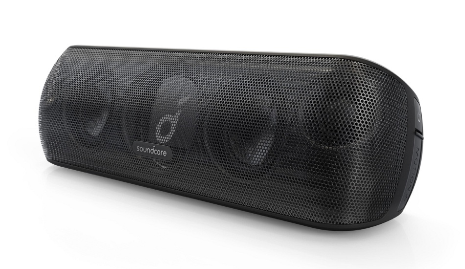 Anker Soundcore launches Motion Plus 30W Bluetooth Party speaker