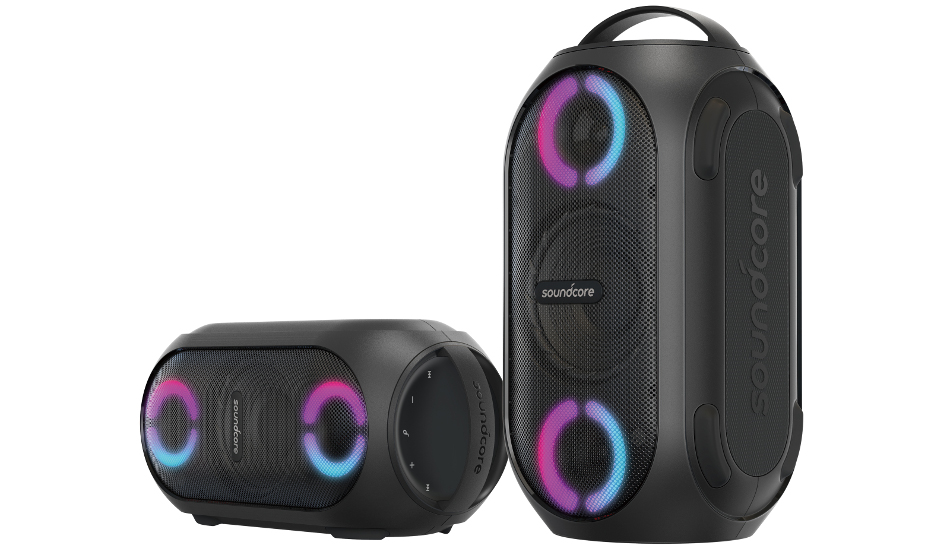 Anker Soundcore Rave Mini speaker launched in India
