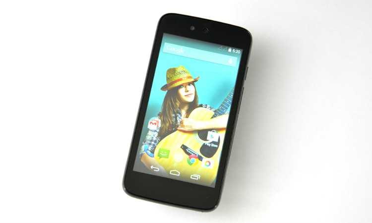 Spice Dream Uno Mi - 498 Android One Review