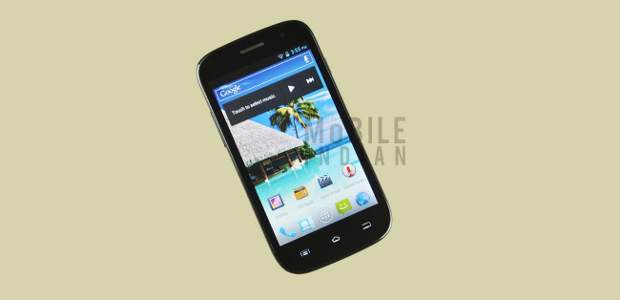 Mobile review: Spice Smart Flo Pace 2