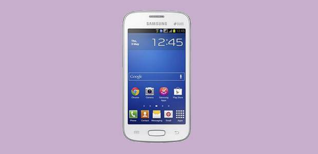 Samsung Galaxy Star Pro  smartphone launched at Rs 6,730