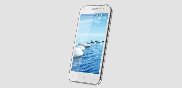 Spice launches Stellar Horizon Pro Mi 505 for Rs 8,499