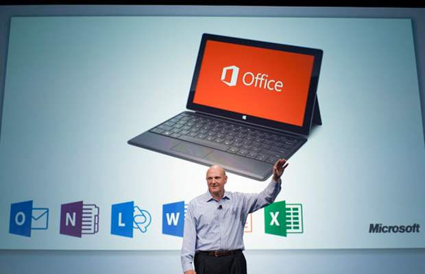 Microsoft Office Mobile coming for iOS, Android