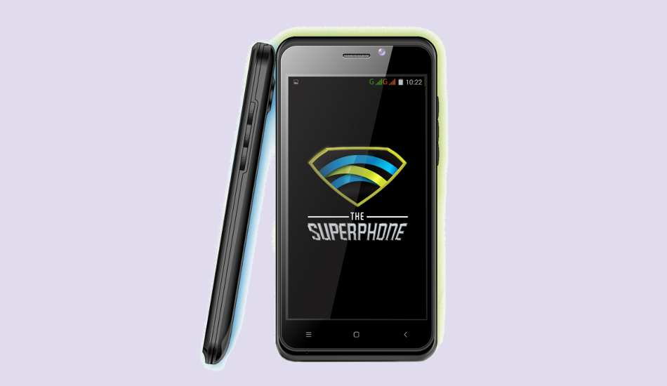 Swipe KonnectME with 1 GB RAM launched at Rs 3,999