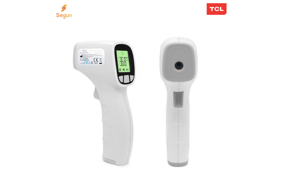 TCL and Segun Life partner to launch Infrared Thermometer in India