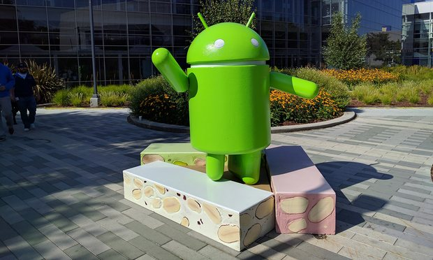 Android Nougat now runs on 7.1 percent of active devices