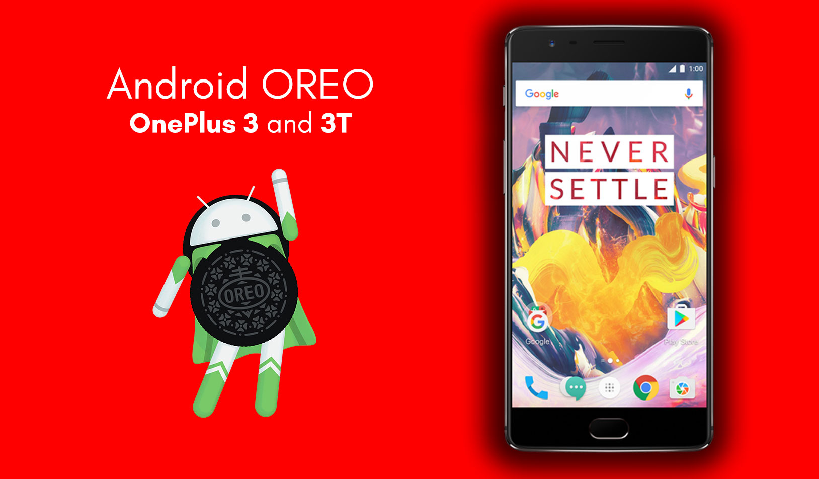 Latest Open Beta for OnePlus 3 and 3T brings much needed bug fixes and improvements