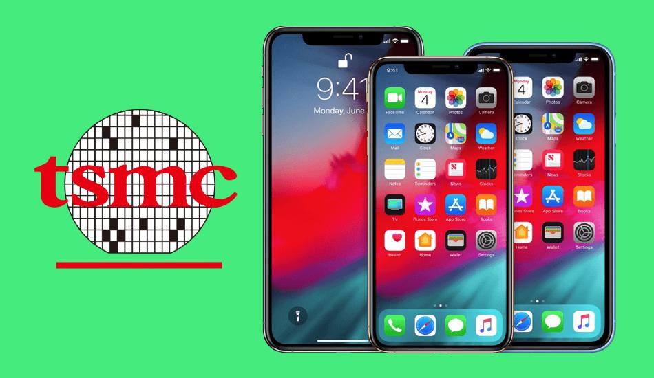 TSMC announces 5nm chipset design for 2020 iPhone models