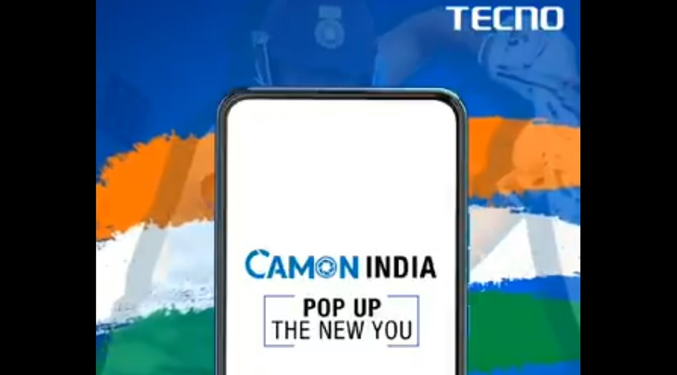 Tecno Mobile to launch its first pop up camera smartphone in India soon