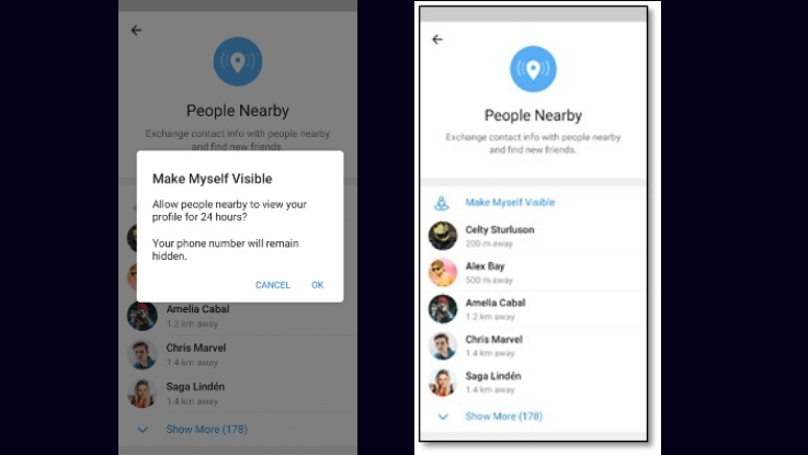 New Telegram Update Adds One-on-One Video Calling Feature for Android and iOS Users